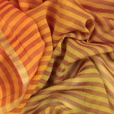 Chiffon Plain - Yarn Dyed - Fancy SHading
