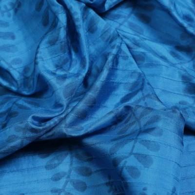 Silk Pintux Printed