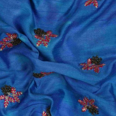 DUPION LIGHT HP EMBROIDERY